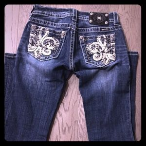 Miss me jeans Very good condition